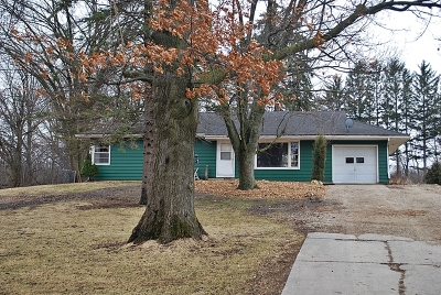 St. Charles Single Family Home For Sale: 2815 Campton Hills Drive