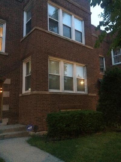 Rental Re-Activated: 4117 North Francisco Avenue #2