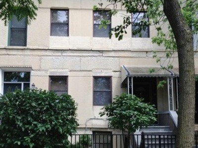 Cook County Rental Re-Activated: 819 South Leavitt Street #1