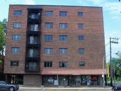 Elmwood Park Condo/Townhouse For Sale: 7912 West North Avenue #403