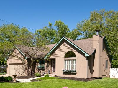 Batavia  Single Family Home For Sale: 532 Park Street