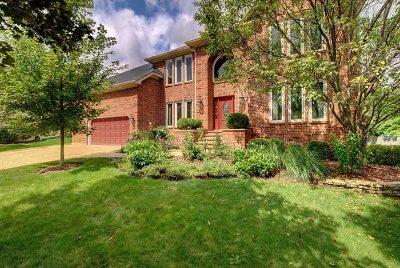 Woodridge Single Family Home For Sale: 6325 Bobby Jones Lane