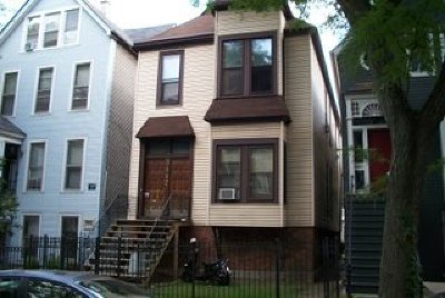 Multi Family Home For Sale: 3117 North Kenmore Avenue