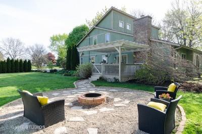 Sleepy Hollow Single Family Home For Sale: 861 Winmoor Drive