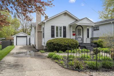 Geneva Single Family Home Contingent: 519 Illinois Street