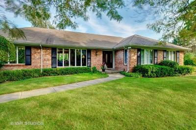 Northfield Single Family Home For Sale: 205 Enid Lane