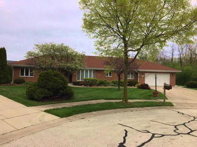 Villa Park Single Family Home For Sale: 522 Calduto Circle