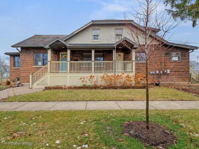 Elmhurst Multi Family Home For Sale: 345 North Addison Avenue