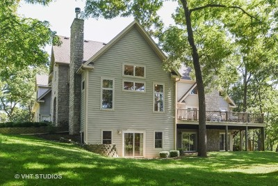 Palatine Single Family Home For Sale: 705 West Center Road
