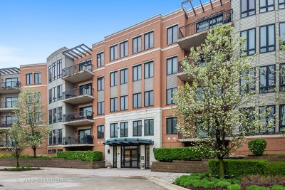 Elmhurst Condo/Townhouse For Sale: 145 South York Street #328