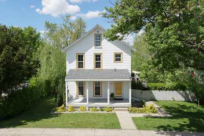 Single Family Home For Sale: 400 East Main Street