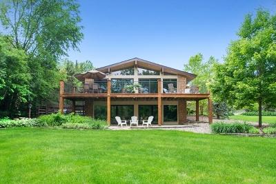 Palos Park Single Family Home For Sale: 13042 South Cornell Lane