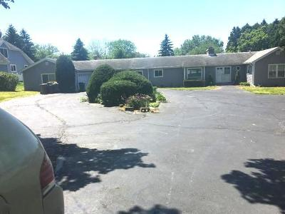 Lombard Single Family Home For Sale: 2n302 Swift Road