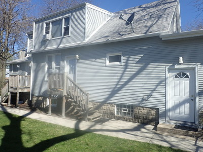 Des Plaines Multi Family Home For Sale: 1952 South Chestnut Street