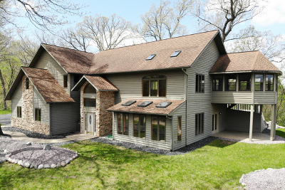 Ogle County Single Family Home For Sale: 905 Monongahela Drive