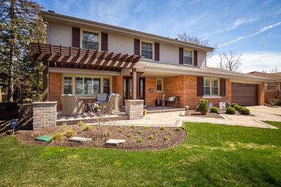 Elmhurst Single Family Home For Sale: 891 South Bryan Street