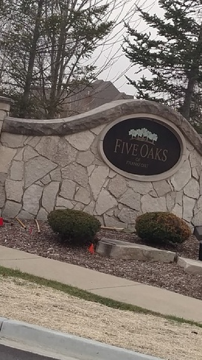 Frankfort Residential Lots & Land For Sale: 11261 McKenna Way
