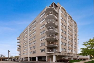 Elmwood Park Condo/Townhouse Re-Activated: 7410 West North Avenue #602