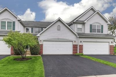 Woodland Hills Condo/Townhouse For Sale: 1290 Appaloosa Way