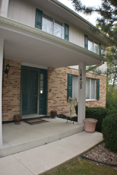 Orland Park Condo/Townhouse For Sale: 14405 South 90th Court