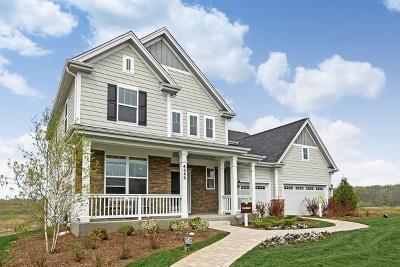 Ashwood Creek Single Family Home For Sale: 4327 Littleleaf Road