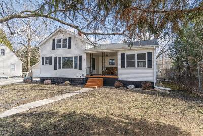 Oswego Single Family Home For Sale: 326 South Madison Street