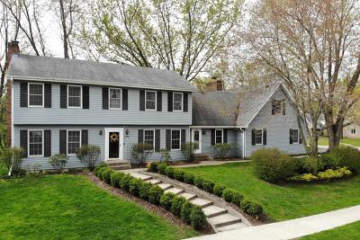 Rockford Single Family Home For Sale: 5355 Gingeridge Lane