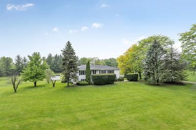 Lemont Single Family Home For Sale: 12628 111th Street