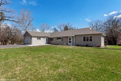 La Grange Highlands Single Family Home For Sale: 5739 South Franklin Avenue