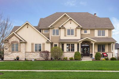 Sycamore Single Family Home For Sale: 1836 Jc Kellog Street
