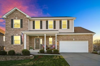 Lockport Single Family Home Price Change: 15630 South Red Bud Lane