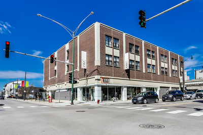 Condo/Townhouse For Sale: 1600 North Halsted Street #3F