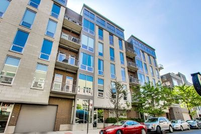 Condo/Townhouse For Sale: 19 North Aberdeen Street #2N