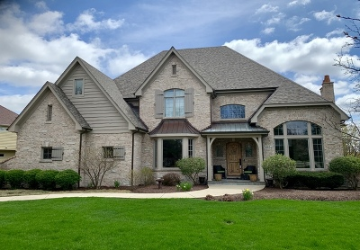 Naperville IL Single Family Home Contingent: $765,000