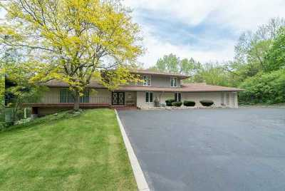 Palos Park Single Family Home For Sale: 44 Old Creek Road