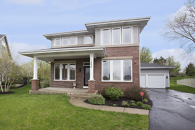 West Dundee Single Family Home Price Change: 1452 Walnut Drive