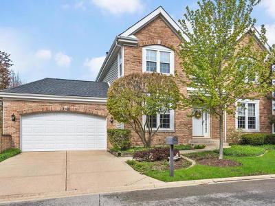 Bloomingdale Single Family Home For Sale: 307 Torrington Drive