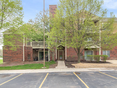Bloomingdale Condo/Townhouse For Sale: 204 Glengarry Drive #5-203