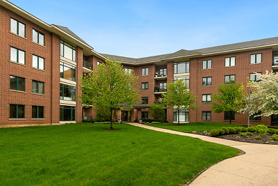 Lombard Condo/Townhouse For Sale: 875 East 22nd Street #126