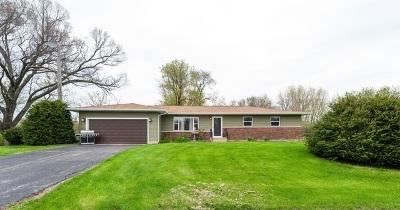Harvard Single Family Home For Sale: 23816 Rita Drive