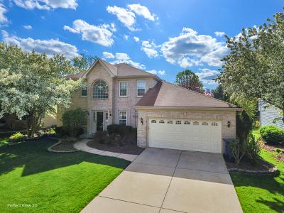 Clow Creek Single Family Home For Sale: 4011 Schillinger Drive
