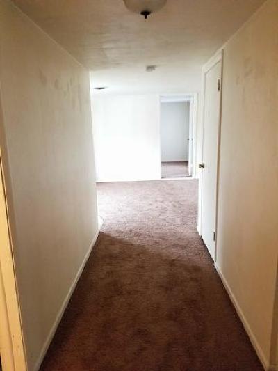 Oswego Rental For Rent: 308 Chicago Road