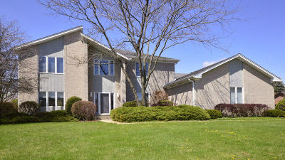 Prospect Heights Single Family Home For Sale: 812 Andover Court