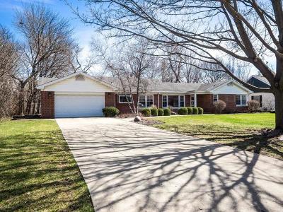 Arlington Heights Single Family Home For Sale: 719 South Burton Place
