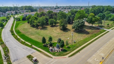 Frankfort Residential Lots & Land For Sale: 8531/855 West Lincoln Highway