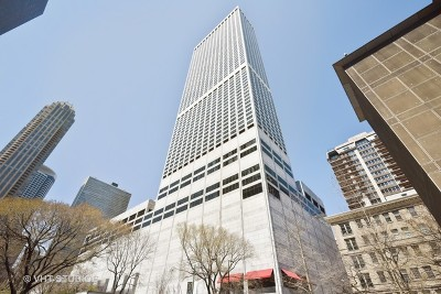 Rental For Rent: 180 East Pearson Street #4002