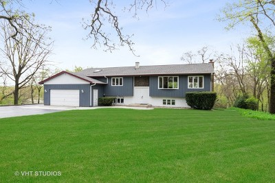 South Elgin Single Family Home For Sale: 1071 Woodcliff Drive