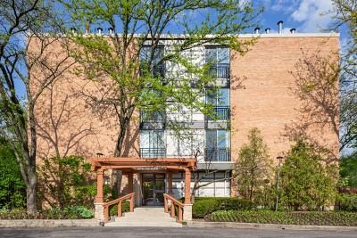 Lisle Condo/Townhouse For Sale: 1833 Four Lakes Avenue #2A