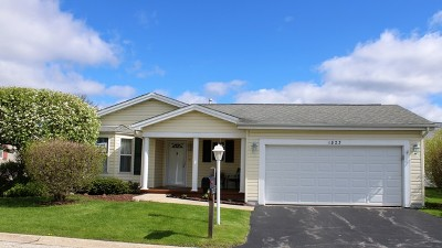 Single Family Home For Sale: 1823 Paddock Court