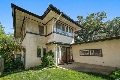 Riverside Single Family Home New: 212 Fairbank Road